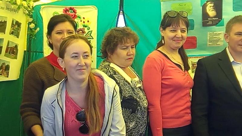 Акатуй 2018 чебоксарского района
