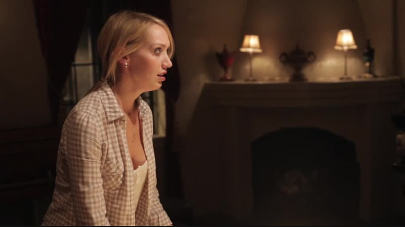 Cortney Palm, Devon Ogden Nude Seance: The Summoning (2011) HD 720p Watch