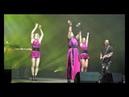Ace of Base Jenny Berggren - Beautiful Life - The Sign - Winobranie 2018 Zielona Góra 4K
