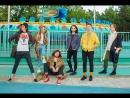 Junkyard Storytellaz - Love Junkie. Бэкстэйдж лукбука Stereoleto St. Friday Socks