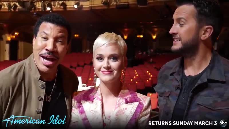 American Idol - 3 de Março