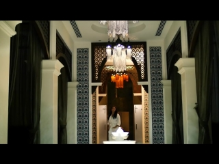 Rixos Bab Al Bahr - Brand Video - Ras Al Khaimahs ultra-all-inclusive destinati