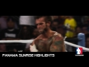 Brock Lesnar vs CM Punk / SummerSlam 2013 / Highlights [HD]