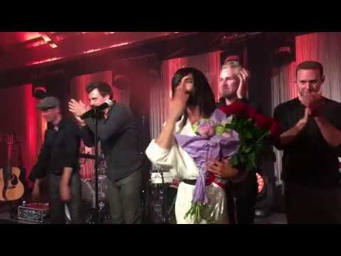Pitter Star Night mit Conchita und Band in Salzburg