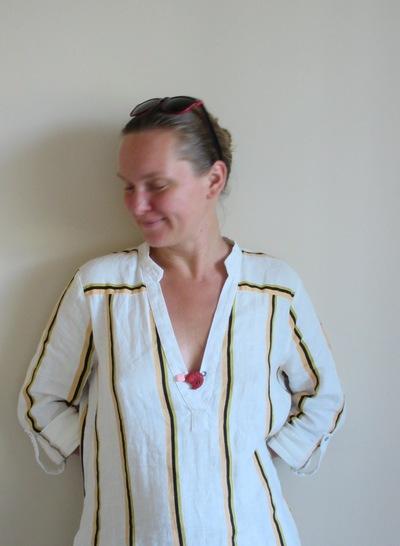 Даша Шараборина