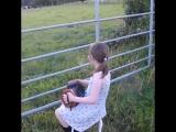 Заклинательница коров
