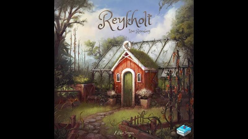 Reykholt (Рейкхольт) Erklärvideo (RUS SUB) © Matthias Nagy