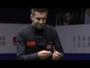 Snooker Mark Selby Ding Junhui QF Shanghai Masters 2018