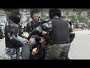 Уличный протест в России: круглый стол с участниками