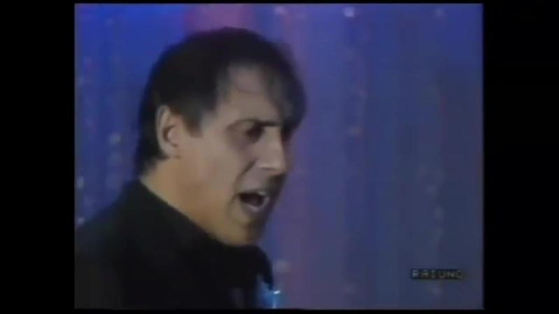 Adriano Celentano - Il Tempo Se Ne Va (HD)
