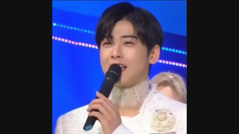 Lee Min | Чха Ын У | Cha Eun Woo | 차은우