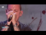 Linkin Park - Qwerty (Live In Summer Sonic Fest, Tokyo Japan 2006) hd-720p
