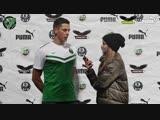 IB FC 1:3 LX United (1/4 финала 21.10)