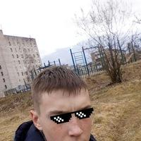 Димон Русских