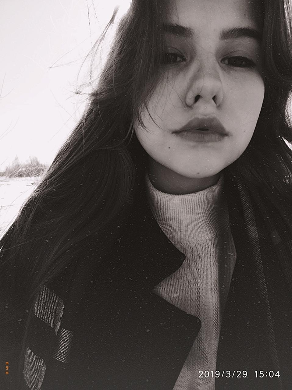 Marina, 19, Ryazan