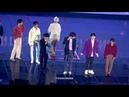 [FANCAM] [190310] SEVENTEEN (세븐틴): Угадай мелодию, Chungha Gotta Go @ 3rd Fanmeeting Seventeen in Carat Land