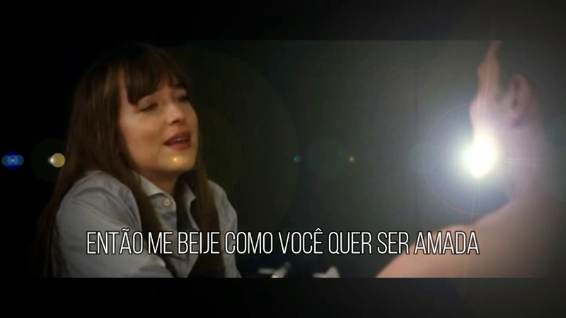 Kiss Me (Me Beije) Ed Sheeran - Tradução Legendas