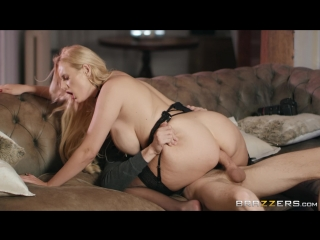 Brazzers.com] Angel Wicky (Capture My Booty / 08.04.2018) [2018 г., Anal,Big Tits,Black Stockings,Blonde,Enhanced,High Heels,Med