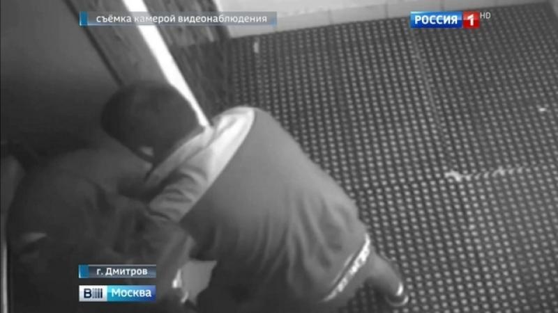 Вести Москва • В Дмитрове убит охранник бара