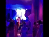 Выступление Никиты на свадьбе @parshoota Юлии Паршута,