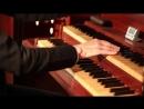 D. Buxtehude - Praeludium in G minor, BuxWV 149 - Anne-Caroline Prenat