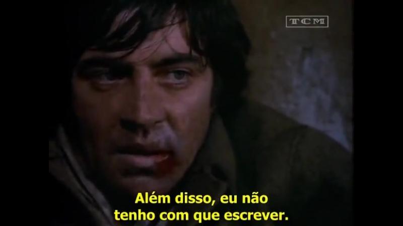 The Fixer ou O Homem de Kiev (1968) de John Frankenheimer - LEGENDADO