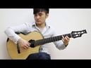 DAOKO × 米津玄師『打上花火』 Guitar Solo