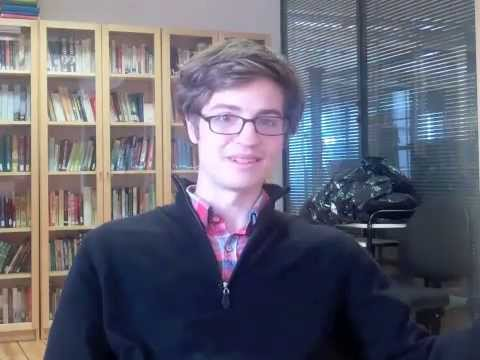 Simon Rich interview - The Last Girlfriend on Earth