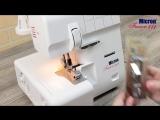 Micron Применение лапки для создания сборок