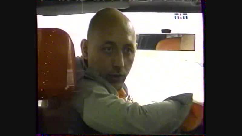 Такси ТНТ май 2006 отрывок
