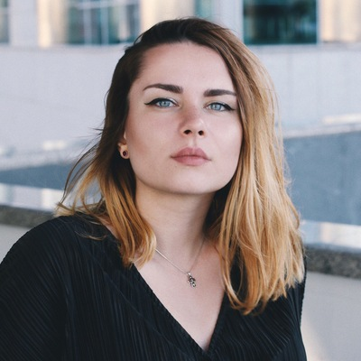 Анастасия Владиславлева