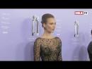 La celebridades impresionaron con sus looks en los premios Fragance Awards - ¡HOLA! TV