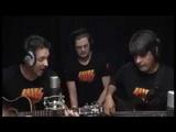 Девять часов - группа ЕЩЕ, (акустика, LIVE)