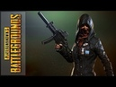PLAYERUNKNOWN'S BATTLEGROUNDS Song Hunt Them Down by Jackie O Halrum
