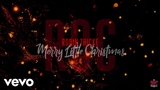 Robin Thicke - Merry Little Christmas (Audio)