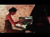 Erik Satie - Gnossienne #1 Stephanie ELBAZ