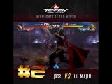 Tekken – три лучших битвы сентября