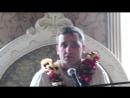 Воскресная лекция Сурешвары прабху в храме Шри Шри Радха Говинды закл часть г ОМск 06 05 18