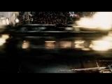 Война миров - Горящий поезд