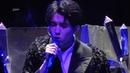 Dimash Kudaibergen Димаш Кудайберген /20180519 D-Dynasty World Live Tour_SZ/Screaming/Amazing Voice