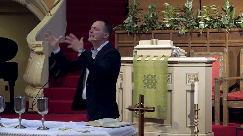 Василий Папирник - Что происходит, когда приходит Дух Господень