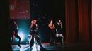AkumaFest 2019 \ команда Rhythm Inside с песней (G)I-DLE - Hann