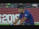 «Барселона» - «Севилья». Обзор матча