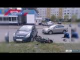 «Патруль Тольятти» на ВАЗ ТВ и «ТОЛЬЯТТИ 24» 26.09.2018