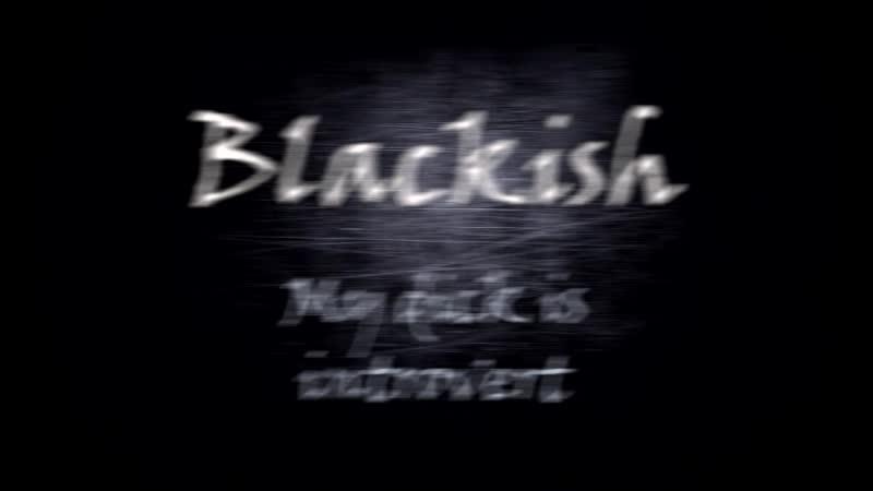 Blackish -- Мой писюн - интроверт
