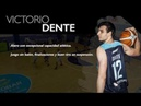 Victorio Dente Highlights Torneo Federal 2017/18 Zárate Basquet