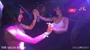 XIMENA ADRIANA OROZCO Bachata Social Dance At THE SALSA ROOM