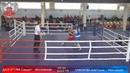Бокс: Финал ЦФО, Саадат Далгатова, ученицы Фролова А.Л.