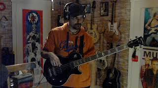 Jolana Diamant Bas (Vintage Bass 1979-1981). Chic - Le Freak