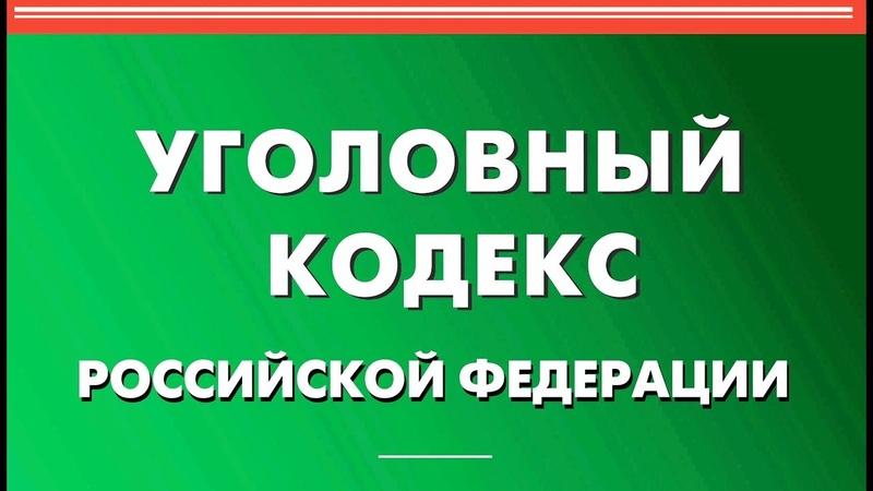 Статья 128.1 УК РФ. Клевета